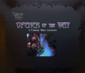 Cthulhu Wars: Opener of the Way Faction Expansion